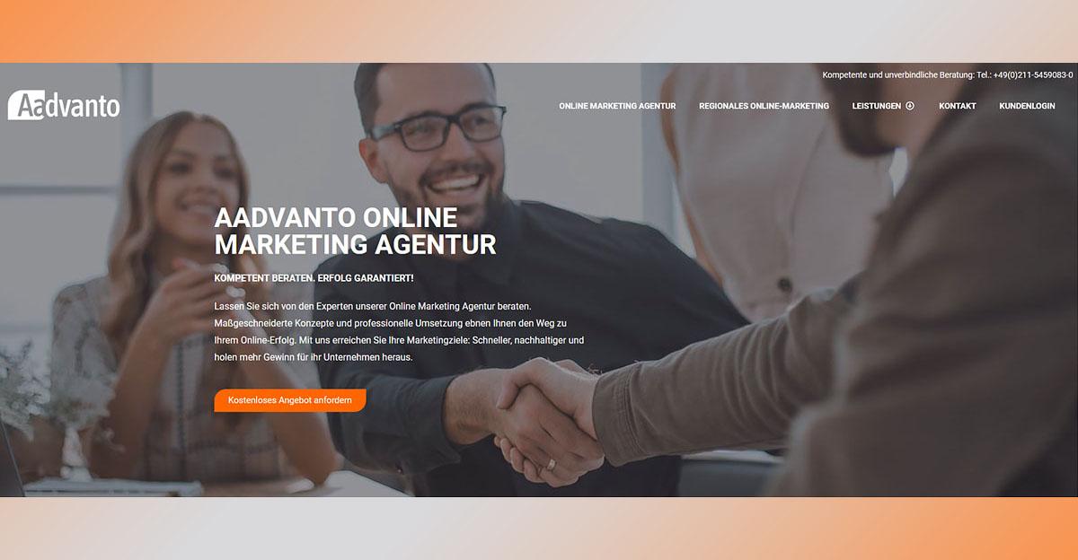 Aadvanto Digital GmbH